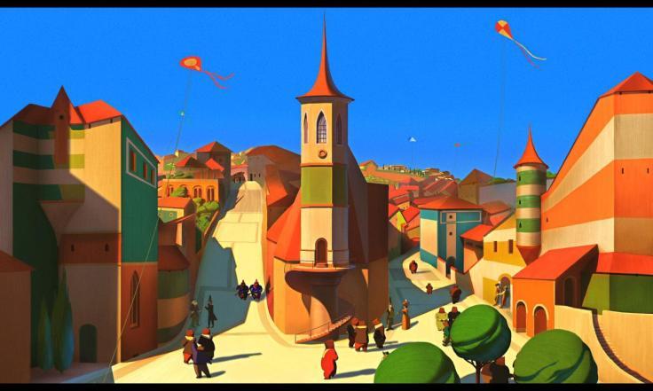 La Sicilia nel film